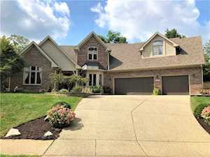 11521 Woods Bay Lane Indianapolis, IN 46236