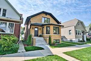 5745 W Grace St Chicago, IL 60634