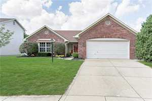11586 Wilderness Trail Fishers, IN 46038