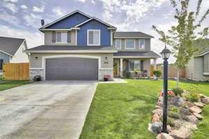 3636 S Wood River Ave Nampa, ID 83686