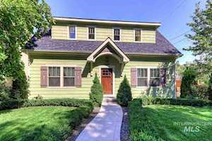 3348 W Anderson St Boise, ID 83703