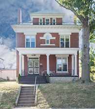 1656 Beechwood Ave Louisville, KY 40204