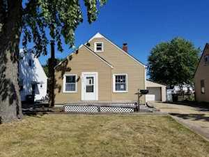 337 N 15th Avenue Beech Grove, IN 46107