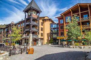 6201 Minaret Road #2202 White Mountain Lodge 2202 Mammoth Lakes, CA 93546
