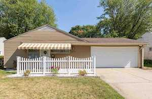 4106 Brookton Drive South Bend, IN 46614