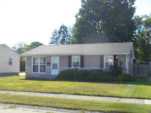 1121 N SUSSEX Drive South Bend, IN 46628