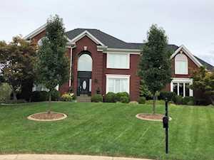 10713 Rock Moss Ct Louisville, KY 40291