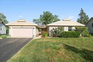 680 Shady Grove Ln Buffalo Grove, IL 60089