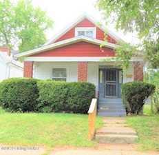 3444 Larkwood Ave Louisville, KY 40212