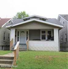229 Cecil Ave Louisville, KY 40211