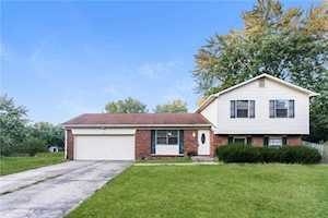808 Moss Oak Court Indianapolis, IN 46217