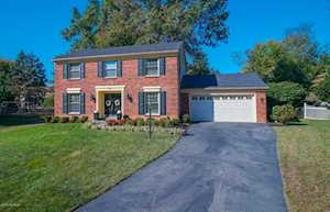 3904 Barbour Manor Ct Louisville, KY 40241