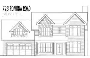728 Romona Rd Wilmette, IL 60091