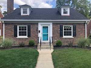 422 Dudley Road Lexington, KY 40502