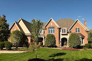 10860 Crystal Meadow Ct Orland Park, IL 60462