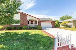 5421 Honey Comb Lane Indianapolis, IN 46221