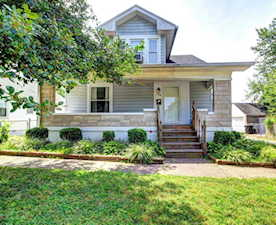 1128 W Whitney Ave Louisville, KY 40215