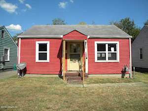 1609 Clara Ave Louisville, KY 40215