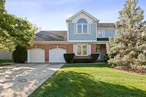 5 Chestnut Terrace Buffalo Grove, IL 60089