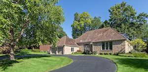 11530 Ridgewood Ln Burr Ridge, IL 60527