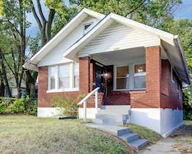 4229 Fordson Way Louisville, KY 40211