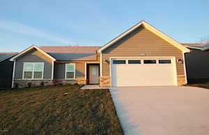 1508 Park-Land Trail Jeffersonville, IN 47130