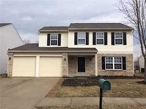 6036 Tybalt Circle #CI Indianapolis, IN 46254