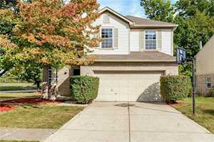 7444 Buttonbush Court Indianapolis, IN 46254