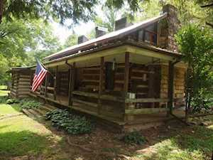 368 Old Gauley Road Livingston, KY 40445
