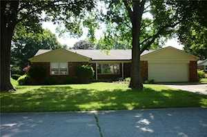 421 Claymont Court Indianapolis, IN 46234