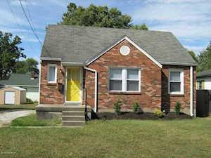 1261 Morgan Ave Louisville, KY 40213