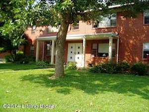 2708 Riedling Dr #4 Louisville, KY 40206