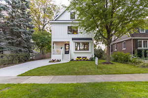 4615 Clausen Ave Western Springs, IL 60558