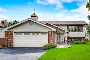 14842 S Cricketwood Dr Homer Glen, IL 60491