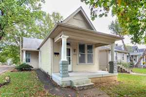 215 Saunders Ave Louisville, KY 40206