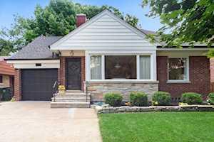 1109 S Aldine Ave Park Ridge, IL 60068