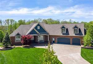 14345 Gainesway Circle Fishers, IN 46040