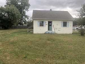2001 N Ritter Avenue Indianapolis, IN 46218