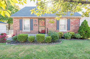 1458 Indiana Ave Louisville, KY 40213