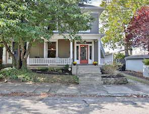 1034 Edward St Louisville, KY 40204