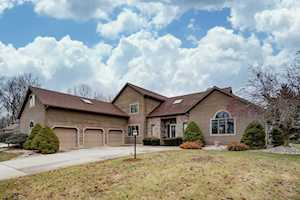 1706 S Saint Andrews Road Winona Lake, IN 46590