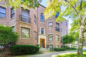 1518 Oak Ave #2S Evanston, IL 60201