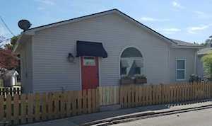 1357 Texas Ave Louisville, KY 40217