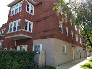 4221 N Lockwood Ave #3N Chicago, IL 60641