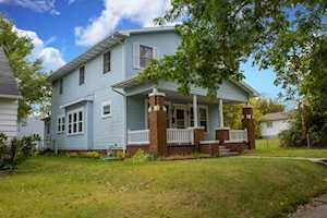 1814 Magnolia Street South Bend, IN 46613