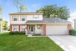 8303 Country Charm Drive Indianapolis, IN 46234