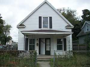 1020 Sarah Street Mishawaka, IN 46545