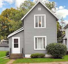 1206 Wilson Avenue Goshen, IN 46526