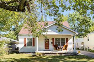 4503 Grandview Dr Louisville, KY 40216