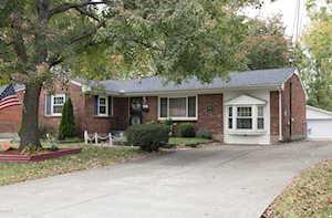 4617 Rossmoor Dr Louisville, KY 40219